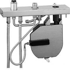 Сифон для ванны с наполнениемHANSA. Hansacompact