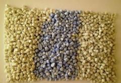 PND granule secondary, PEND granule secondary, PND