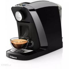 Капсульная кофеварка Saeco Tchibo Cafissimo