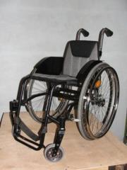 Active wheelchair of Flaer 19