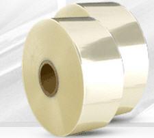 Плёнка для металлизации. Металлизированная плёнка