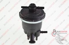 Корпус топливного фильтра 2 выхода Fiat Scudo 220