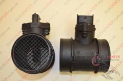 Расходомер воздуха (воздухомер) Fiat Doblo...