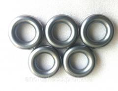 Кольцо уплотнительное форсунки (графит)