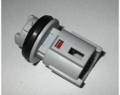 Патрон безцокольной лампы T10