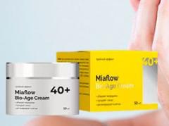 Miaflow (Миафлоу)- антивозрастной крем для лица