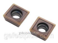 SPMG060204 Твердосплавная пластина сменная для
