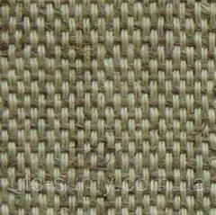 Non-bleached, crude fabric gray