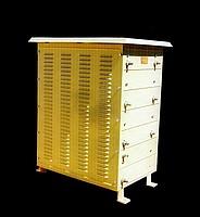 Ящик резисторов СКФ-15 ОМ5
