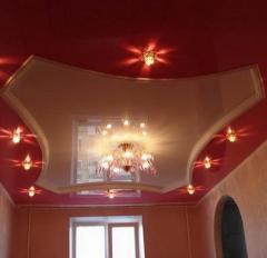 Натяжные потолки купить Днепропетровськ,
