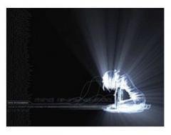 3 D картины с подсветкой