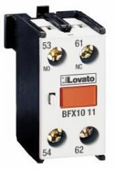 Блок вспомогательных контактов BFX1011