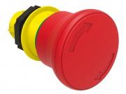 Кнопка грибовидная LPCB6644