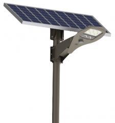 Уличное освещение на солнечной энергии, серии LPMGELI, 40 W