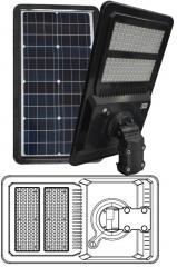 LSA120W - Уличное освещение на солнечной энергии, 120 W