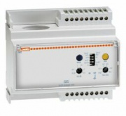 Реле контроля тока утечки 31RMT 415