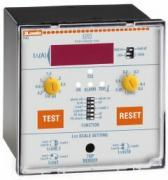 Реле контроля тока утечки R4D 415