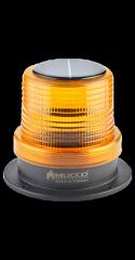 SNT-915-SL-3 Проблесковый маяк желтый (Солнечная