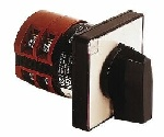 Кулачковый переключатель 7GN12110U