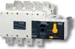 Моторизированный переключатель нагрузки ATyS 3s 4