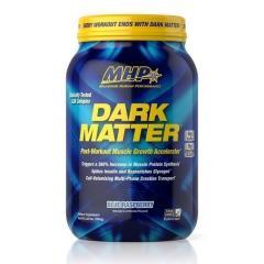 MHP Dark Matter NEW