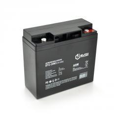 Аккумуляторная батарея EUROPOWER AGM EP12-20M5 12