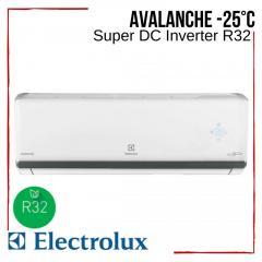 Кондиционер Electrolux EACS/I-12HAV/N8_19Y