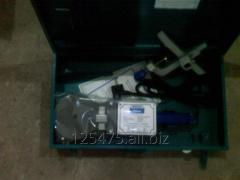 Soldering iron for pipes 50-110 Wavin Pilsa