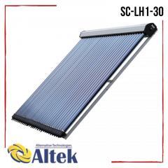 Солнечный коллектор Altek SC-LH1-30 вакуумный без