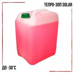 Тепро-30П Solar жидкость для солнечных систем