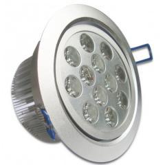 Светодиодный светильник ML12L. Светильники