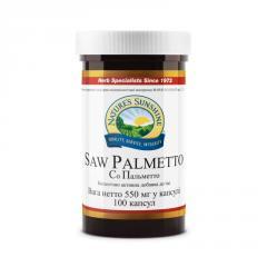 Saw Palmetto Со Пальметто,  NSP,  НСП,  США....