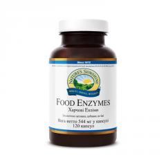 Food Enzymes Пищеварительные ферменты,  NSP,...