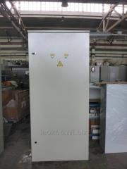 Board (case) of AVR