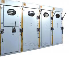 Electrotechnical equipmen