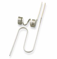 Спиральный нагреватель WRP/Maxi hotspring® - прямоугольного сечения, 4,6х8,6 мм, 300 Вт