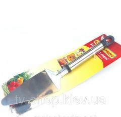 Нож-лопатка для торта и пиццы