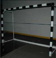 Ворота гандбольные