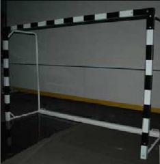 Gate for mini-soccer