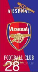Полотенце Арсенал , 75х150 см( Турция)