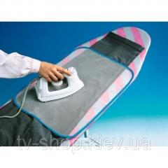 Means for Ironing