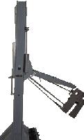 Копер МК-30А отвечает требованиям ГОСТ 10708-82 и