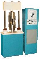 Разрывная машина ИР-100 для статических испытаний