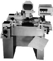 Микроскоп измерительный ДИП-6У для измерения