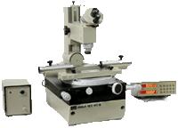 Инструментальный микроскоп ИМЦЛ 100х50 А для