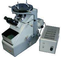 Микроскоп металлографический рабочий ММР-4