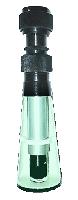 Микроскоп отсчетный МПБ-2 измерение диаметра