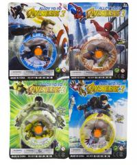 Йо-Йо герои Avengers