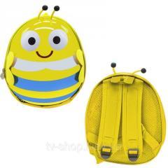 """Рюкзак детский """"Желтая пчелка"""""""