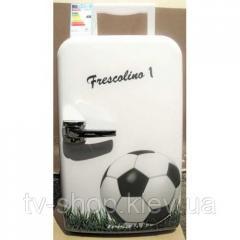 Мини-холодильник Frescolino 2 в1 Plus Soccer edition NEW (3 цвета)